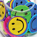 Circle Bookmark Tubs